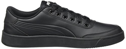 Mixte Sneakers Court Noir Basses L Breaker Puma 43 Adulte Mono EU nH4qPRx1w