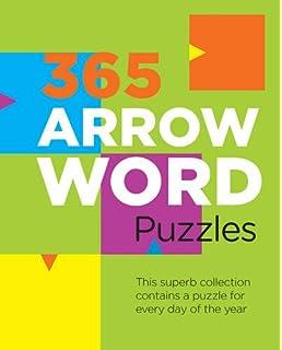 365 arrowword puzzles