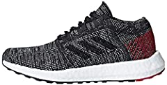Built For City Running, These Shoes Are Made With A Light, Flexible Knit Upper That Adapts To Your Foot's Natural Movement. A Wider Forefoot And Reinforced Heel Give You Stability When Taking Curbs And Corners. Responsive Cushioning And A Fle...