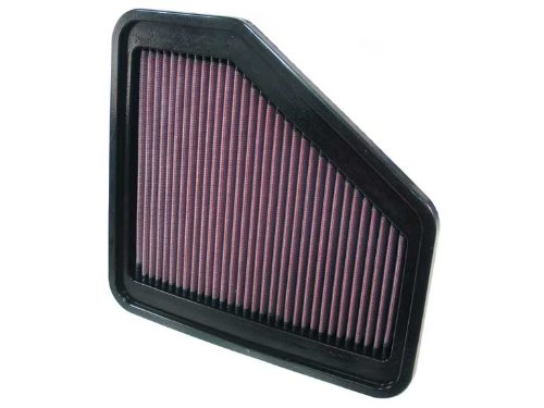 K&N 33-2355 High Performance Replacement Air Filter