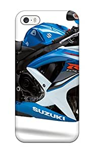 Special Design Back Motorcycles Suzuki Gsx R750 Phone Case Cover For Iphone 5/5s