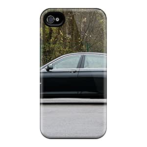 SUNY Scratch-free Phone Case For Iphone 4/4s- Retail Packaging - Hartge Bmw 7 Series