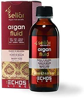 ECHOSLINE Seliar Argan Fluid - Fluido de belleza con aceite de argán (2 unidades)