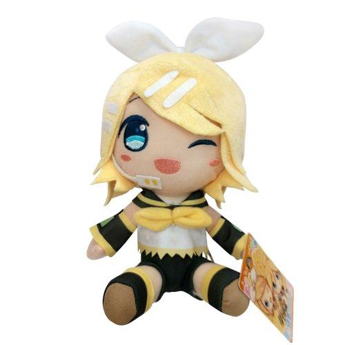 Taito Vocaloid Hatsune Miku Series Stuffed Plush 7.5