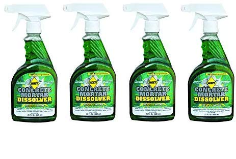 SAKRETE of North America 65510207 22 oz Concrete Dissolver (4-(Pack))