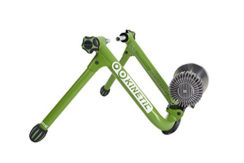 Kinetic Road Machine 2.0 Bike Trainer