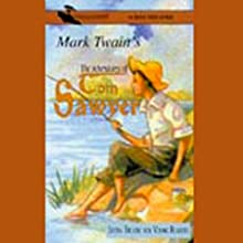 The Adventures of Tom Sawyer (Dramatized) Audiobook by Mark Twain Narrated by full cast