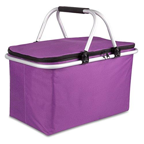 Built Market Bag - 9