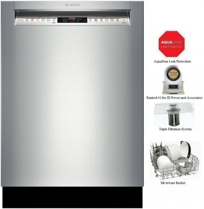 800 series bosch dishwasher - 7