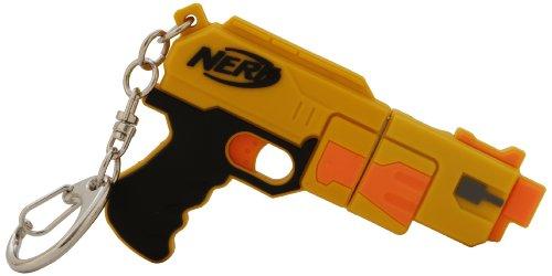 Price comparison product image Nerf 4GB USB Flash Drive (16156)