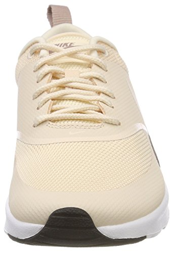 NIKE Ice Thea 804 Air Taupe Diffused Guava Black Max Ice Femme Guava Baskets Multicolore rzrACxqw
