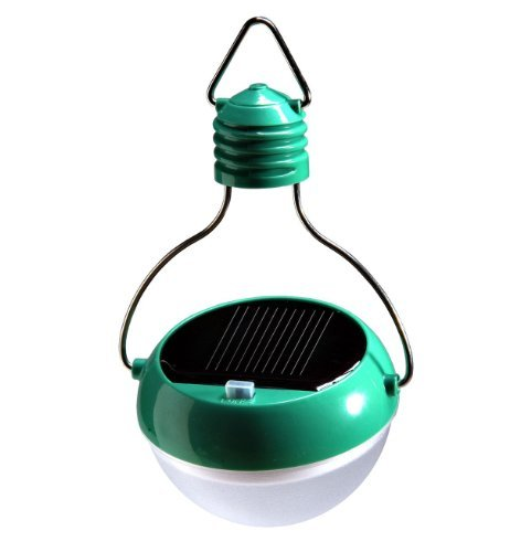 Sun Energy S200 Eco Plus Rainproof   Portable Solar Powered Led Lantern   Light Bulb   50  Brighter Than Nokero N200  Be Prepared For Emergencies A Must Have For All Survival   Emergency Kits