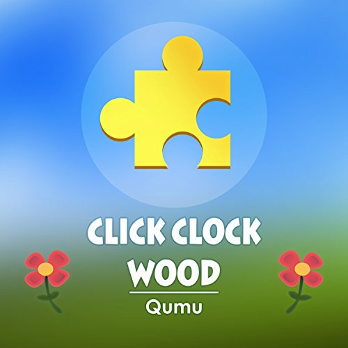 Click Spring (Click Clock Wood (Spring) [From