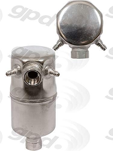 Global Parts 1411353 Accumulator//Drier