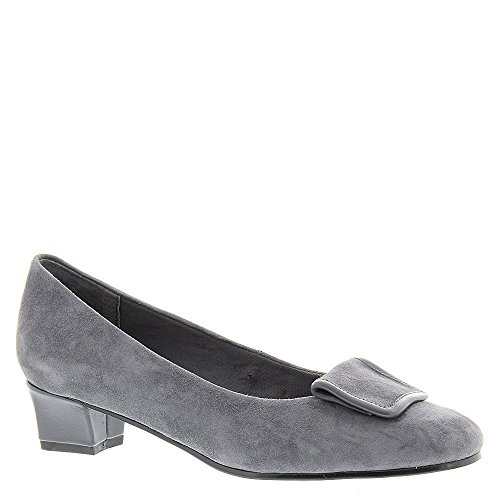 David Tate Ariana Womens Pump Grey