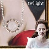 Twilight Breaking Dawn Bellas Mondstein-Halskette Anhänger Kette