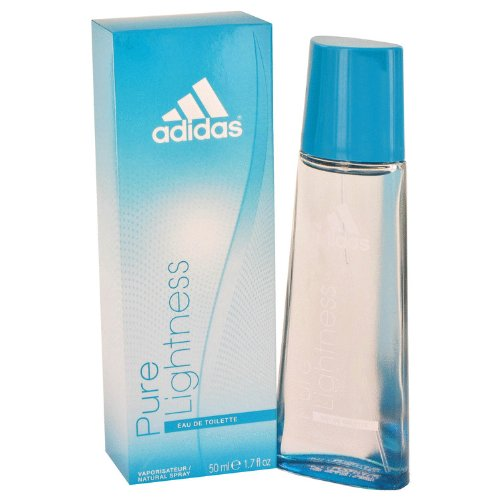 Adidas Pure Lightness By Adidas Eau De Toilette Spray 1.7 Oz For Women by Adidas