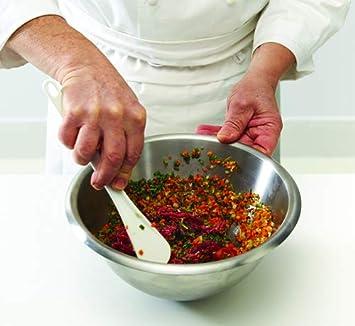 Matfer Bourgeat Exoglass Kitchen Spatula 11-7//8-Inch