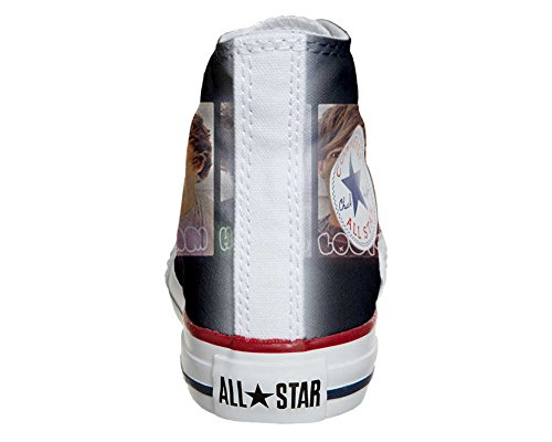 Converse All Star chaussures coutume (produit artisanal) One Direction