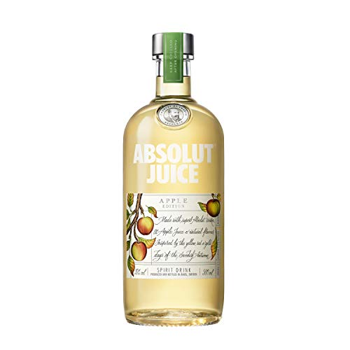 Absolut Juice Apple Edition, 50cl