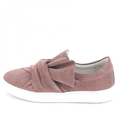 Only a Shoes Slipper Lara Größe 38, Farbe: Pink