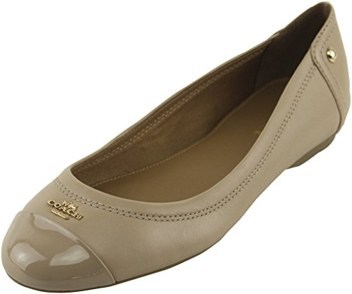 Coach Womens Chelsea Leather A4609