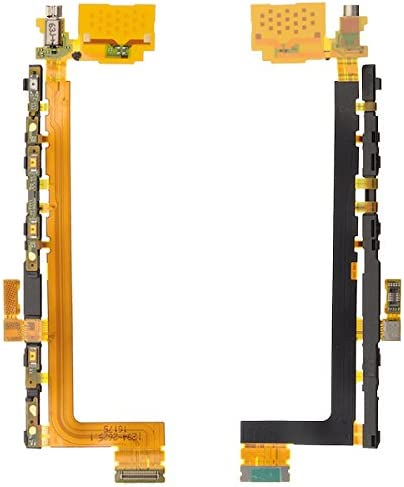 2017 Buzzer Ringer Quality Usb Charger Connector Flex Cable For Sony Xperia Z5 Premium E6853 E6883 Micro Dock Usb Lysee Mobile Phone Flex Cables