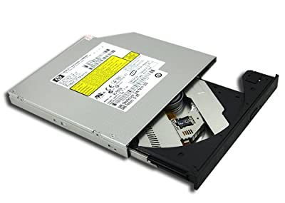 New Sony BC-5500A 12.7mm IDE Blu-ray Player BD-ROM Combo Super Multi 8X DL Dual Layer DVD RW Burner Tray Slim Internal Optical Drive for HP Pavilion DV6700 DV6500 DV9700 DV9500 Laptops by Sony