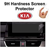 Gear Guard Flexi 9H Hardness Infotainment System Screen Protector for KIA Seltos 1.4 GTK Plus 10.25inch