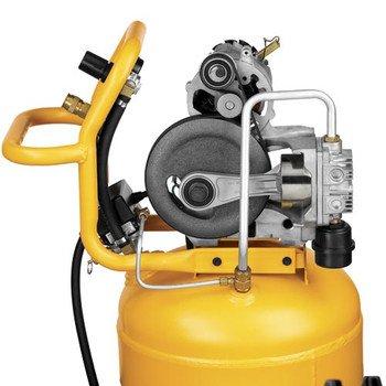 028877575544 - DEWALT D55168 200 PSI 15 Gallon 120-Volt Electric Wheeled Portable Workshop Compressor carousel main 7