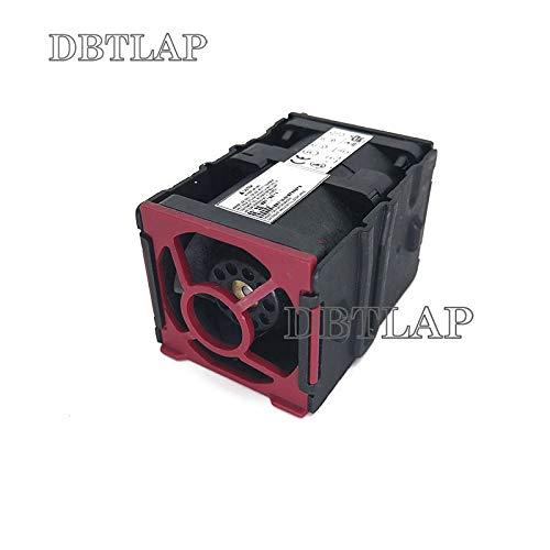 002/697183 Dbtlap ventilateur de refroidissement pour HP Proliant DL360e DL360p G8/Fan Module 654752 003/667882 001/697183 001/Gfm0412ss ventilateur 002/654752