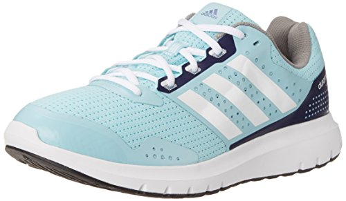 Scarpa Da Running Adidas Performance Donna Duramo 7 W Donna Blu / Bianco / Blu Notte Indaco