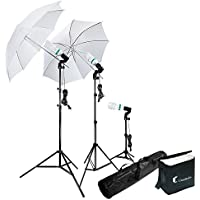 Photography Photo Portrait Studio 600W Day Light Umbrella...