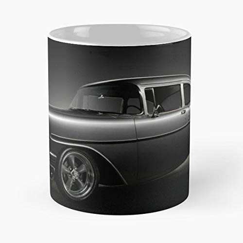 1956 56 Chevrolet Chevy - Coffee Mugs Best Gift For Father Day