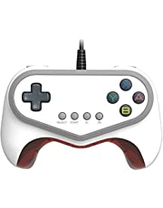 HORI Pokken Tournament Pro Pad Limited Edition Controller for Nintendo Wii U【並行輸入品】