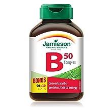 Jamieson B Complex 50 mg