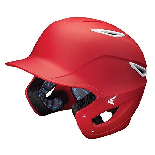 - Easton Z6 Helmet Grip RD JR, Red