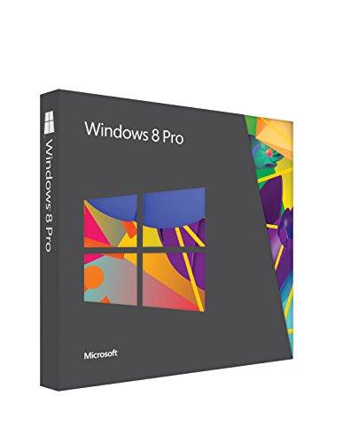 Microsoft Windows Pro Upgrade Version product image