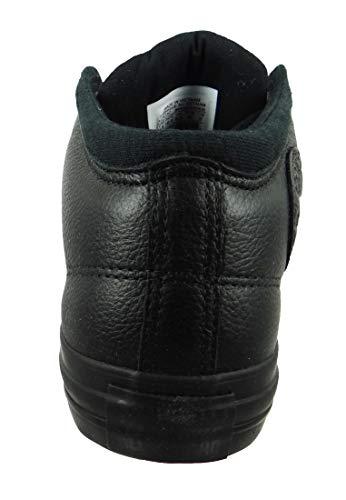 001 black Street High Mixte black Fitness Ctas Noir Adulte Chaussures black De Converse 7TRqwp