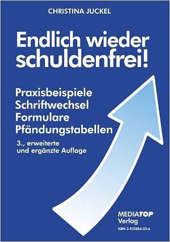 Endlich Wieder Schuldenfrei Amazonde Christina Juckel Bücher
