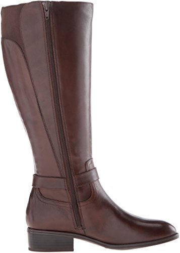 Women's Lauren Ralph Brown Dark Lauren xwzHqpfnE5