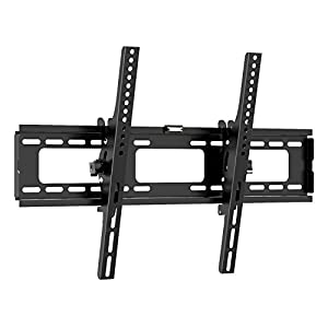 Bracketsales123 1home Tilt TV Wall Bracket Mount – Be careful but good product