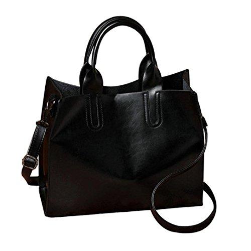 Top Handle Bag AfterSo Fashion Purse Handbags Womens Girls Gift (32cm/12.59