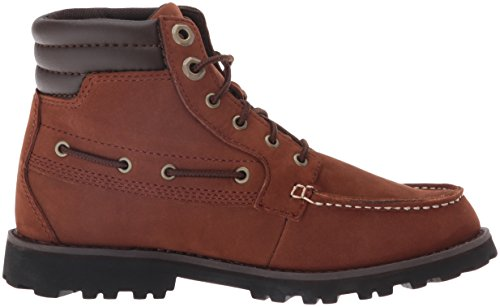 Pictures of Timberland Oakwell K Hiking Boot Oakwell Boot Medium Brown Nubuck 3