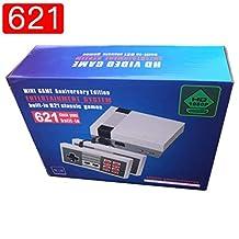 Retro Family Game portable Mini Classic Console 8bitdo Built-in 621 HDMI Games