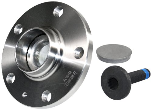 (DuraGo 29512319 Rear Hub Assembly)