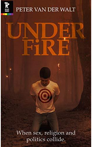 Under Fire (Fairbridge Book 1) by [van der Walt, Peter]