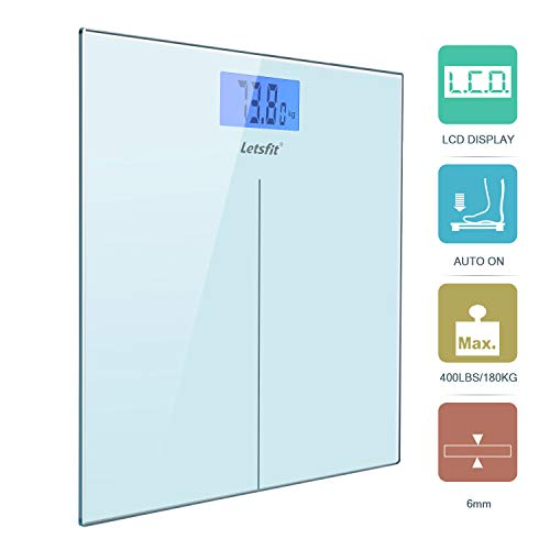 Most Popular Body Weight Scales