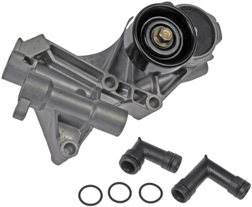 atic Belt Tensioner (Buick Accessory Belt Tensioner)