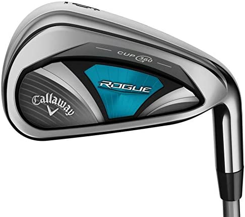 Best Irons for Womens Golf 16